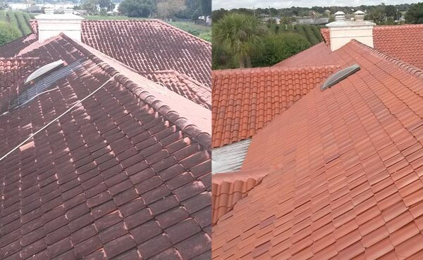orlando-roof-cleaning
